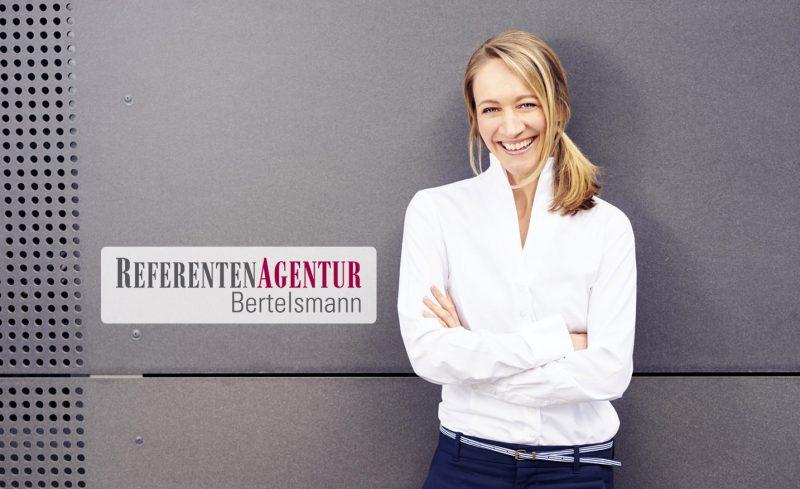 Doro Plutte (Bertelsmann Agentur)